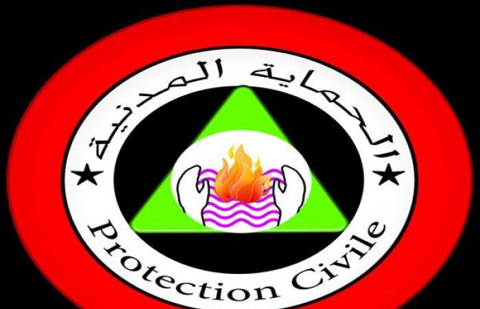 الوفد -الحوادث - الحماية المدنية تنقذ مواطن احتجزهداخل مصعد بالقاهرة موجز نيوز