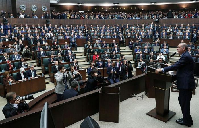 في جلسة الخميس الطارئة.. ماذا يخبئ برلمان تركيا لليبيين؟