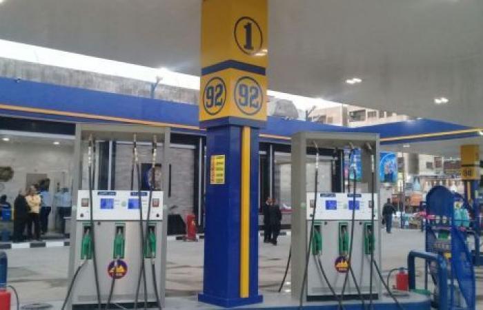 البترول تقرر تثبيت أسعار البنزين بأنواعه الثلاثة