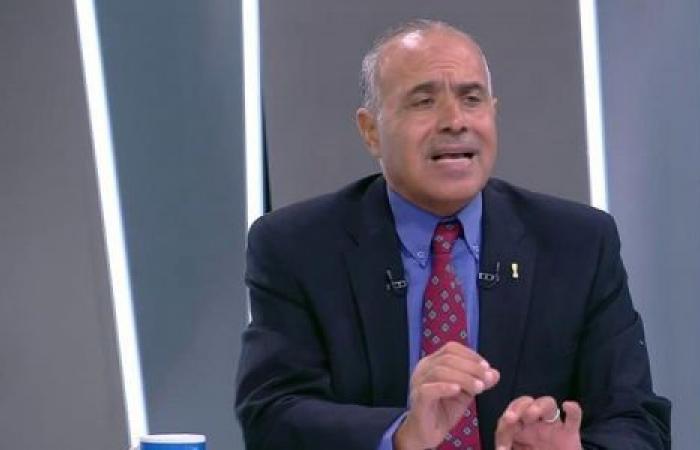 الوفد رياضة - الشناوي يفجر مفاجأة بشأن الأخطاء التحكيمية في مباراة الإسماعيلي وإنبي موجز نيوز