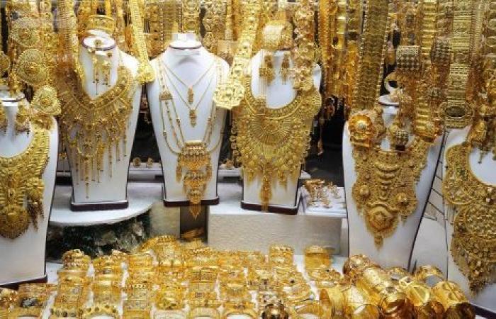 فيديو| تعرف على أسعار الذهبالخميس 2 يناير2020
