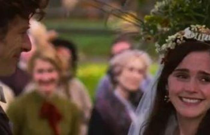#اليوم السابع - #فن - فيلم Little Women يحقق 49 مليون بعد أسبوع من طرحه