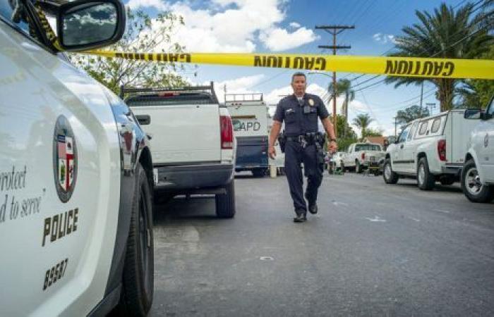 أمريكا.. «العنف المسلح» يحصد أرواح 177 شخصًا في أول أيام 2020