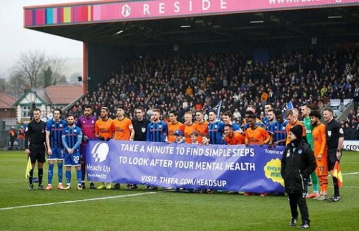 رياضة عالمية السبت دعم الصحة النفسية ومراعاة مشاعر المسلمين.. كيف تجاوزت روعة الكرة الأوروبية حدود الملعب؟