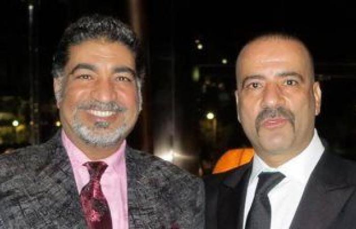 #اليوم السابع - #فن - هل يجمع عمل سينمائى النجم محمد سعد بالفنان العالمى سيد بدرية؟