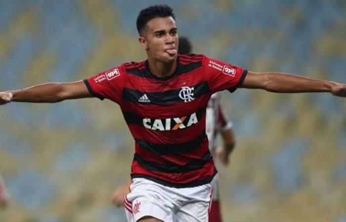 رياضة عالمية الأحد لاعب منتخب البرازيل الأولمبي عن الانتقال للريال: سوف ننتظر