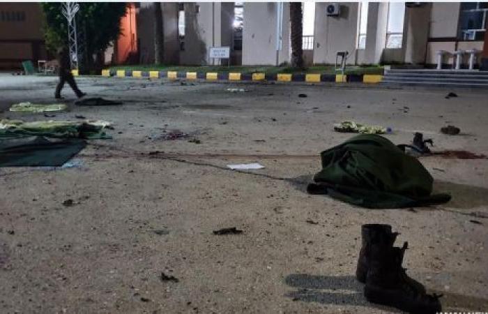 فيديو| ليبيا الان.. مواجهات وغارات ليلية دامية في طرابلس ما القصة؟
