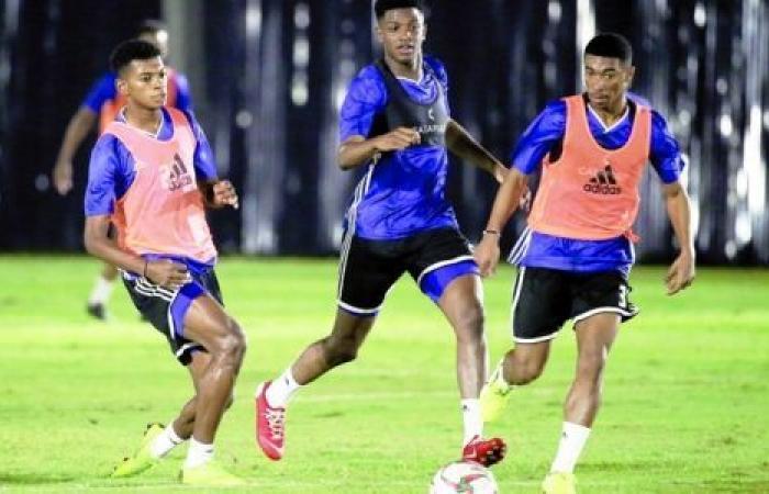 الوفد رياضة - المنتخب الأوليمبي الإماراتي يواجه تايلاند وديًا استعداداً لنهائيات آسيا موجز نيوز