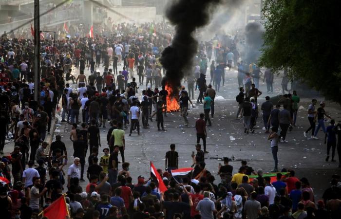 في مليونية 10 يناير.. ماذا يخبئ حراك العراق لـ «برهم صالح»؟