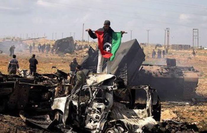 توافق جزائري - إيطالي على حل الأزمة الليبية «سلميًّا»