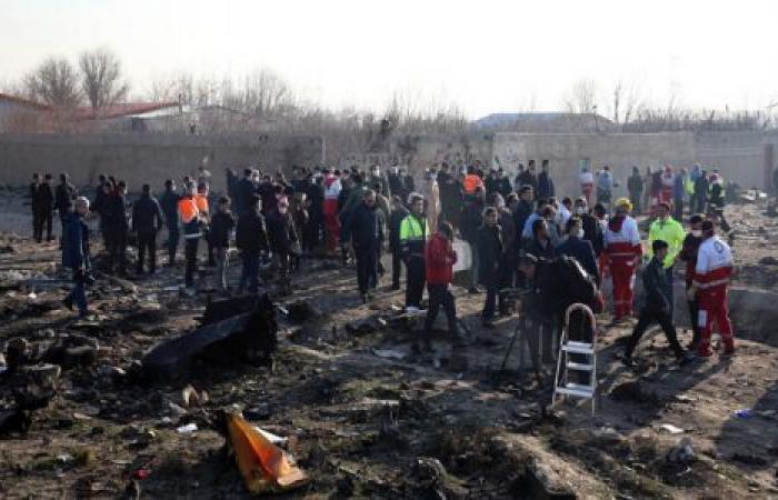 بعد فاجعة الطائرة.. حادث دموي جديد في إيران