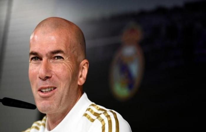 رياضة عالمية الخميس زيدان: لا أعلم إن كانت مواجهة فالنسيا هي الأفضل لريال مدريد