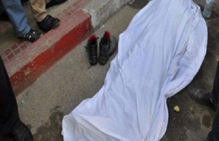 الوفد -الحوادث - كشف غموض مقتل شاب بالفيوم موجز نيوز