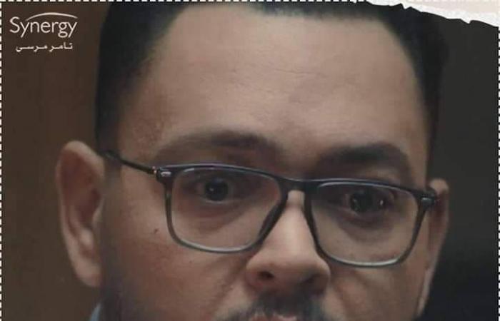 """#اليوم السابع - #فن - أحمد رزق فى أول تعليق عن """"بخط الإيد"""" سلطنا الضوء على القضية الأهم فى البشرية"""