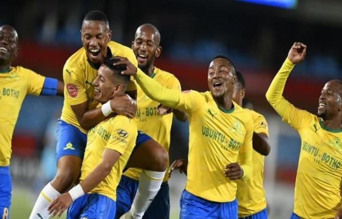 رياضة عربية السبت بعد تأهل مازيمبي.. صنداونز يقترب من العبور لربع نهائي دوري الأبطال