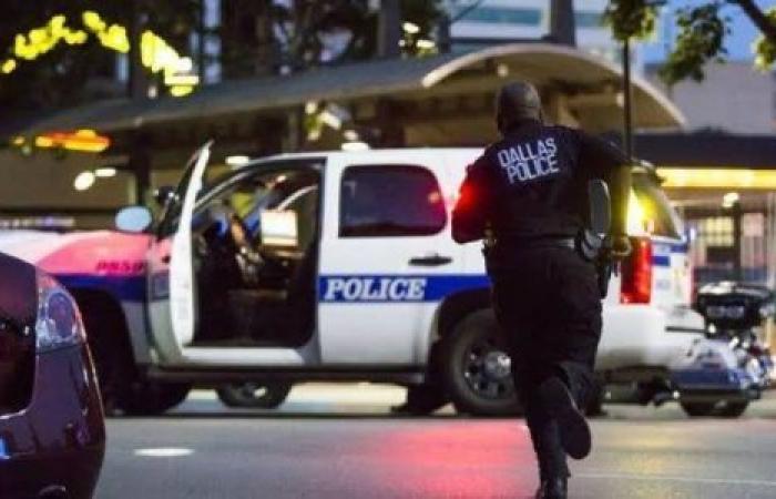 مسلح يطلق النار ويصيب 5 أشخاص في مجمع سكني بأمريكا