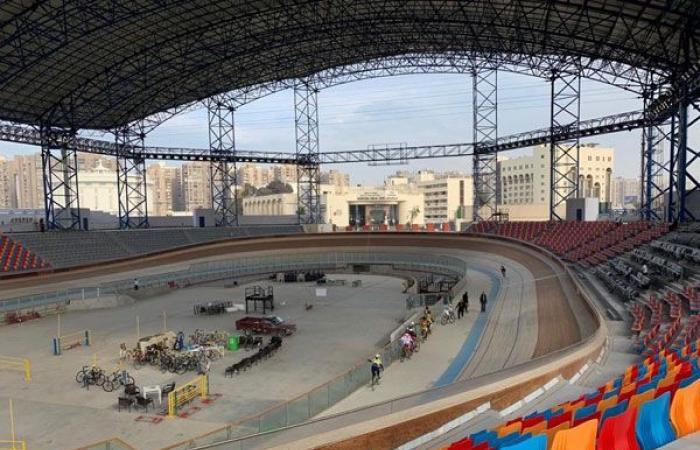 الوفد رياضة - اتحاد الدراجات يكشف شعار البطولة الإفريقية موجز نيوز