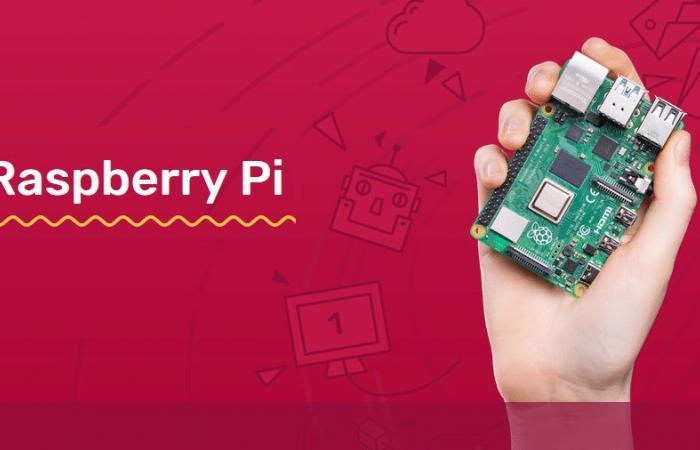 اخبار التقنيه صفقة اليوم.. احترف برمجة Raspberry Pi وإنترنت الأشياء مع خصم 93%