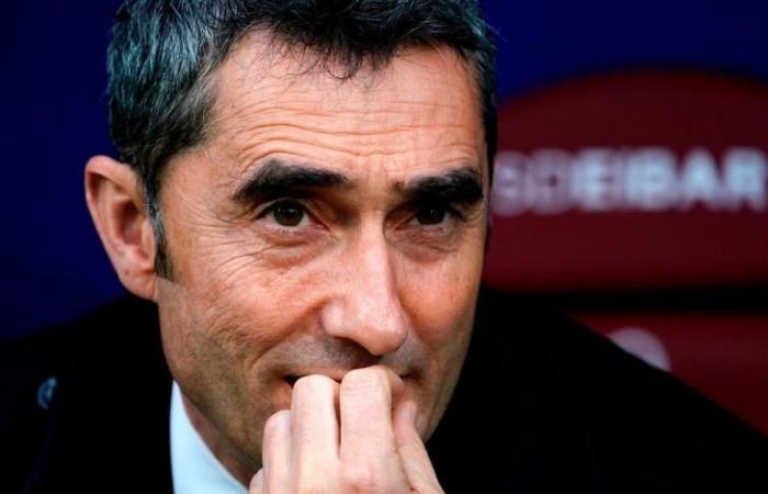 """رياضة عالمية الاثنين """"مطلوب مدرب"""".. 3 خيارات أمام برشلونة لخلافة فالفيردي"""