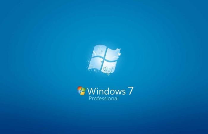 اخبار التقنيه نهاية ويندوز 7 تشكل النهاية الحقيقية لعصر الحاسب الشخصي