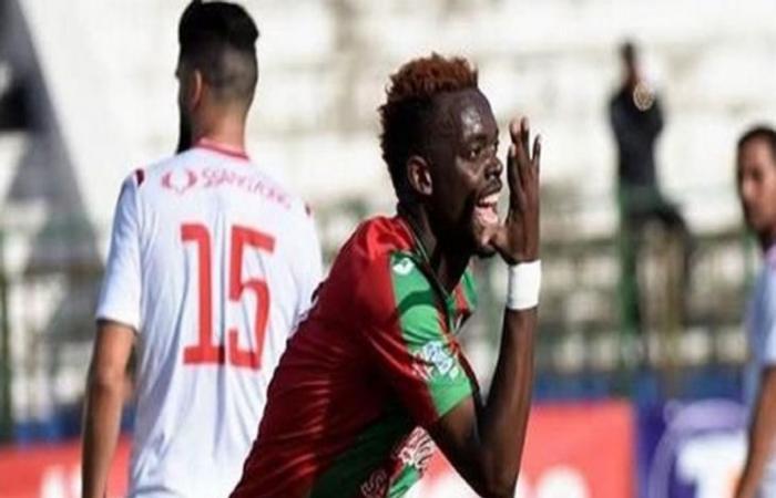 الملعب التونسي: الأهلي لم يفاوضنا لضم مبينزا.. وبروج ضمه رسميًا
