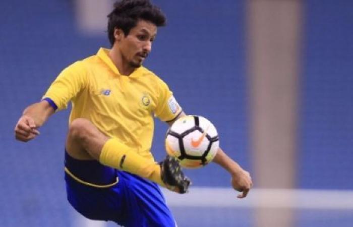 الوفد رياضة - خالد الغامدي يتصدر تريندات السعودية بانضمامه للشباب موجز نيوز