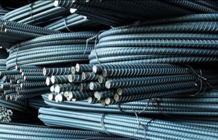 فيديو| أسعار الحديد والأسمنت اليوم الثلاثاء 14-1-2020