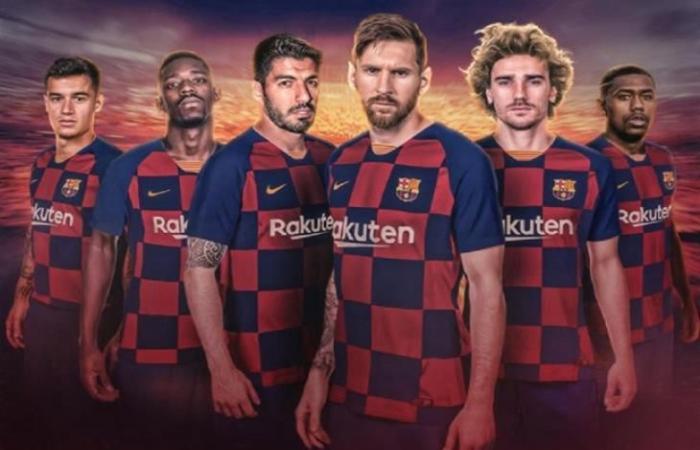 رياضة عالمية الثلاثاء للمرة الأولى في التاريخ.. برشلونة أقوى أندية كرة القدم اقتصاديا