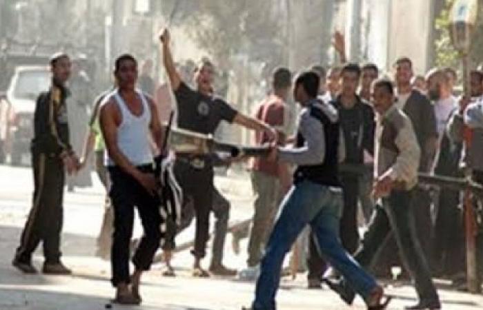 الوفد -الحوادث - بسبب الميراث.. إصابة 3 عمال بطلقات نارية في مشاجرة بدار السلام موجز نيوز