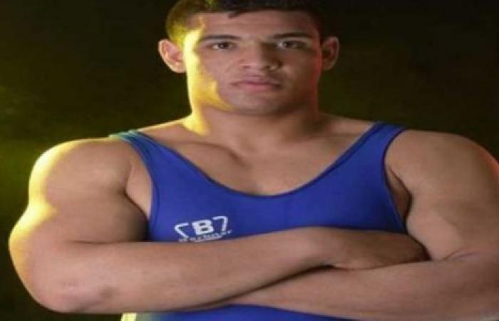 الوفد رياضة - عبداللطيف منيع يحقق ذهبية بطولة Series Ranking للمصارعة بإيطاليا موجز نيوز