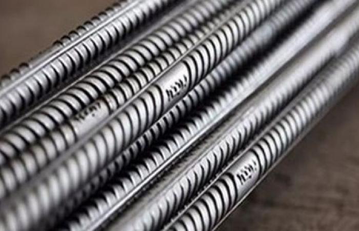 فيديو| أسعار الحديد والأسمنت اليوم الأربعاء 15-1-2020