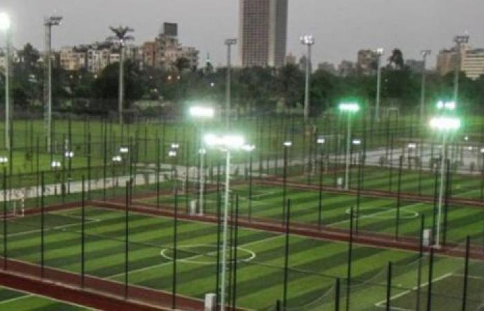 الوفد رياضة - غدا.. فتح باب العضوية فى مركز شباب الجزيرة موجز نيوز
