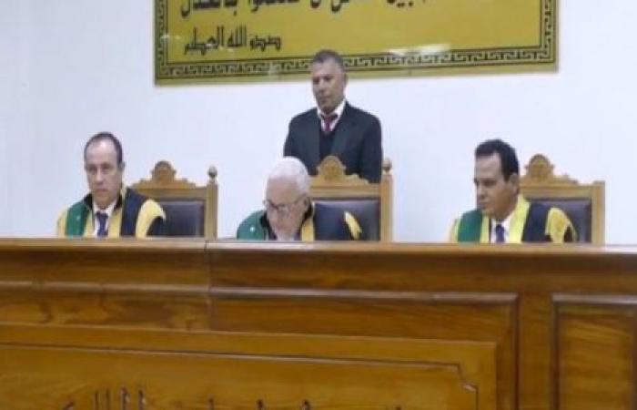 """الوفد -الحوادث - 12 إبريل..الحكم على متهمي """"جبهة النصرة"""" موجز نيوز"""