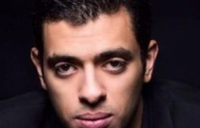 """#اليوم السابع - #فن - محمد يسرى يشارك فى الجزأين الرابع والخامس من """"حكايات بنات"""""""