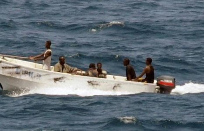 تعرف على أخطر مناطق العالم بالنسبة للسفن