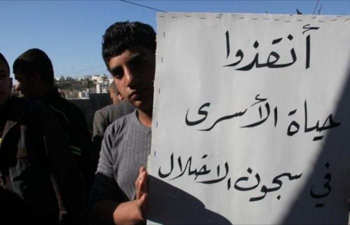 أوضاع صحية حرجة لأسرى فلسطين.. أرواح تزهق في صمت