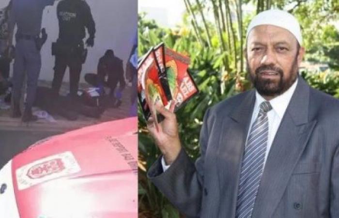 تفاصيل محاولة اغتيال نجل أحمد ديدات.. قصة رصاصة اخترقت «رأس يوسف»
