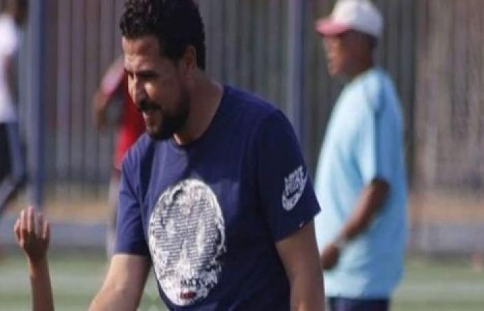 """الوفد رياضة - """"كشري"""" مديرًا فنيًا للحسينية خلفًا لشوكت موجز نيوز"""