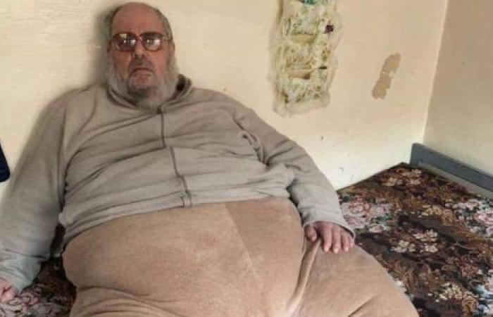 بالصور| نقلته شاحنة بسبب بدانته.. ماذا تعرف عن مفتي داعش؟