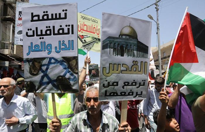 حكومة الأردن في مواجهة النواب.. من ينتصر في أزمة الغاز «الإسرائيلي»؟