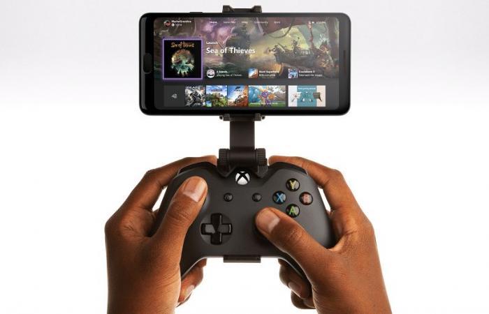 اخبار التقنيه مايكروسوفت تتيح لعب ألعاب Xbox عبر أجهزة أندرويد في المزيد من الدول