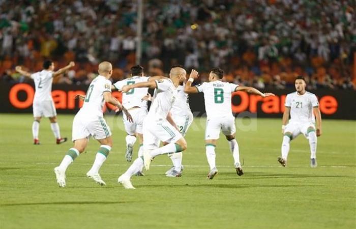 رياضة عالمية الاثنين الجزائر تعلن جدول مباريات منتخبها في 2020 و2021