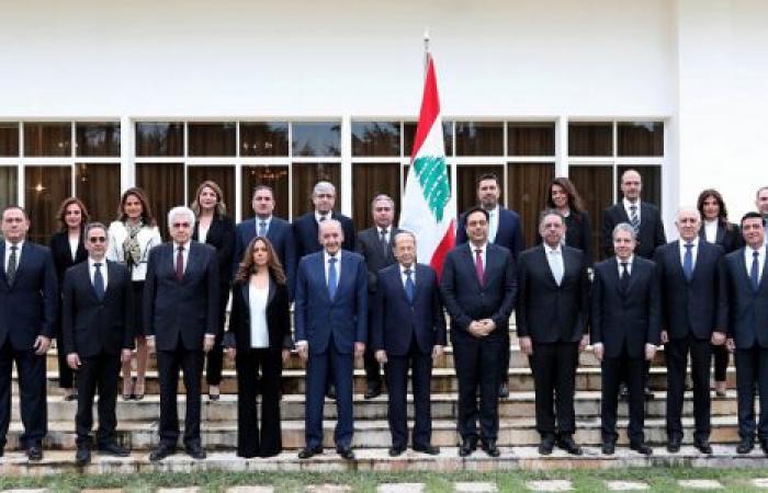 احتفاء إسرائيلي بإعلان تشكيل الحكومة اللبنانية.. لماذا؟