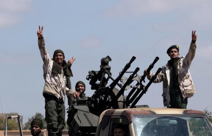 في يوميات ليبيا.. مجلس الأمن يدعو حفتر والسراج للالتزام بوقف إطلاق النار