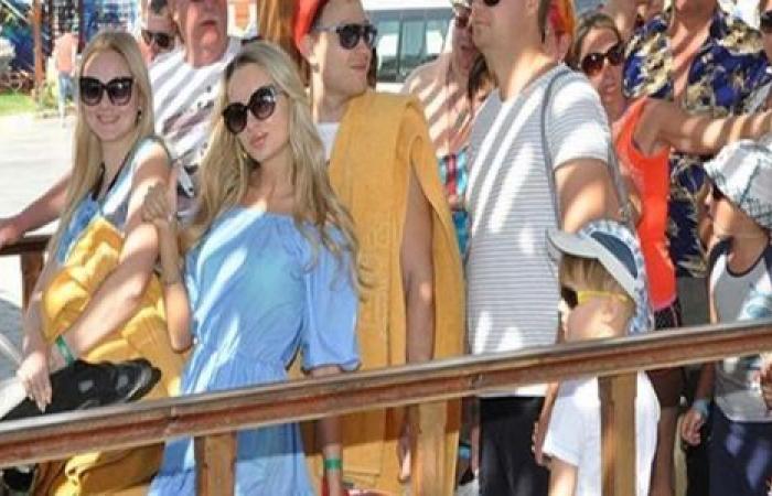 أبريل.. هل يكون آخر موعد لعودة السياحة الروسية إلى شرم الشيخ؟