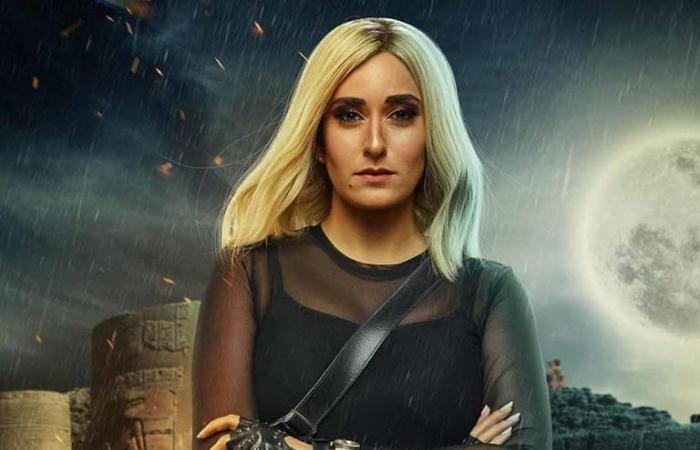 """#اليوم السابع - #فن - مش بنت كيوت.. لأول مرة أمينة خليل شريرة فى فيلم """"لص بغداد"""" .. صور"""