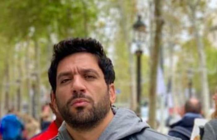 """#اليوم السابع - #فن - """"حلم حياتى"""" الاسم النهائى لفيلم حسن الرداد و3 أيام على انتهاء التصوير"""