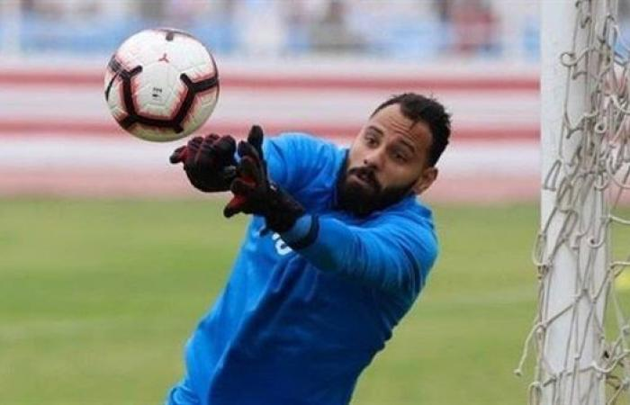 """الوفد رياضة - جنش يروي مفاجأة بشأن توقيعه للأهلي قبل انتقاله لـ""""الزمالك"""" موجز نيوز"""