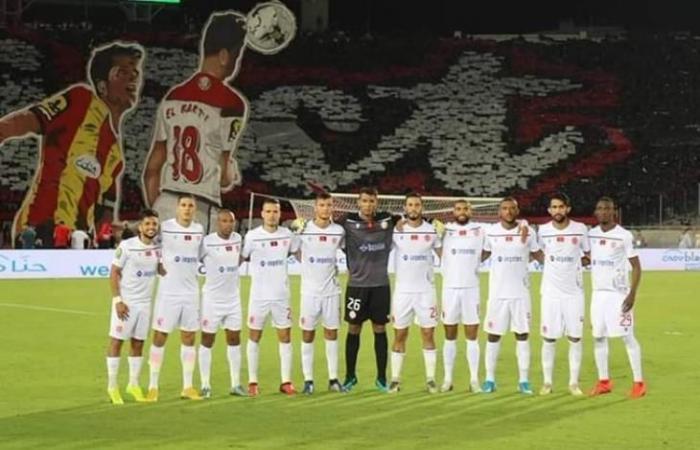 رياضة عربية الجمعة ديسابر يقود الوداد للتأهل رفقة صنداونز بثلاثية في اتحاد الجزائر