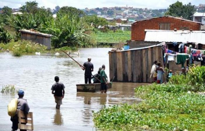 الأمطارتقتل 26 شخصًافي مدغشقر.. والحكومة تدعو لمساعدات دولية